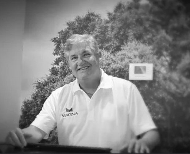 Julian Consuegra - Magna Construction President