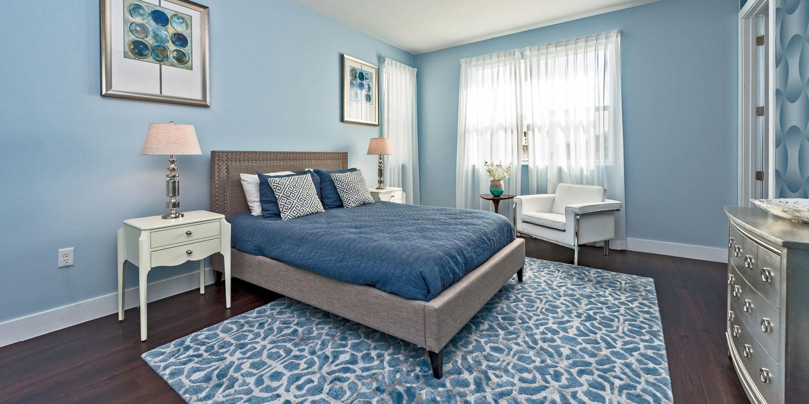 bedroom of homes for sale oakland park fl